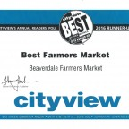 Cityview-Best-Farmers-Market-Runnerup